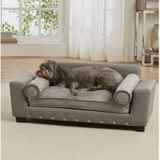dog bed furniture. Corrine Dog Sofa With Cushion Bed Furniture G