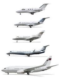 The Basics Of Private Jet Categories Jetcraft