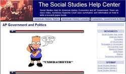 ap govt test review edward r murrow high school  socialstudieshelp com apgov class page htm