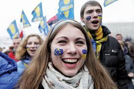 Roles ukrainian women prefer man