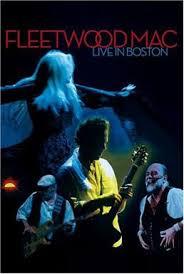 <b>Fleetwood Mac</b>: Live in <b>Boston</b> - Wikipedia