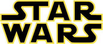 Image - Starwars-logo.png | Disney Wiki | FANDOM powered by Wikia