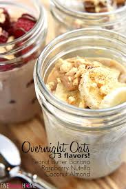 the best overnight oats how to make