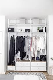 how to maximize the elvarli closet