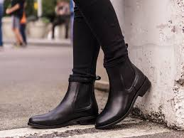 the ss boot in black leather 160 thursday boot company