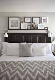 Master Bedroom Art Above Bed 23 Decorating Tricks For Your Bedroom Turning Over The And