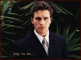 Christian Bale Wallpaper on WallpaperSafari
