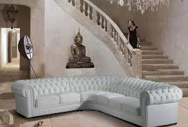 brilliant white tufted leather sofa paris 1 white tufted leather sectional sofa products im loving