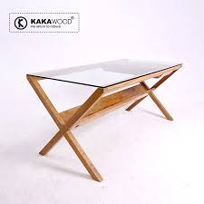 kk x table solid wood table pure elm table solid wood desk multifunctional desk glass tables large in computer desks from furniture on aliexpress com
