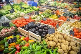 Gesund abnehmen - die richtigen Lebensmittel