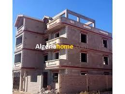 belle facade maison algerie
