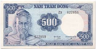 Pound To Vietnamese Dong Chart