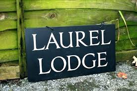 wooden house number signs house name signs house signs wooden house number plaques wooden personalized wooden lake house signs house house name signs stone