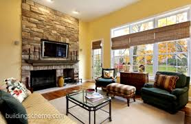 home living fireplaces living room rooms with brick fireplaces decorating ideascontemporary in stunning gallery small