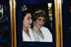 What Princess Diana's Relationship with Queen Elizabeth Was Really Like –  The Blog Boat