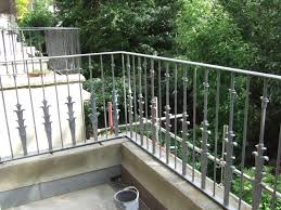 Balcony Fence exteriors wonderful wrought iron balcony railing fence exposed and 8843 by guidejewelry.us