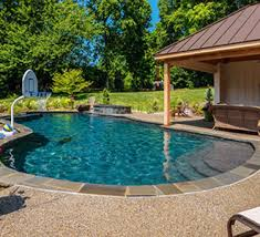Saltwater Pool Systems Maintenance Services Lothorian