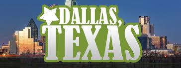 「Dallas, Texas」の画像検索結果
