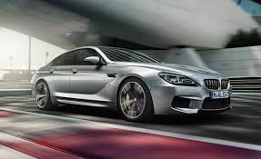 Sport Series bmw m6 gran coupe : BMW M6 Gran Coupe Reviews | BMW M6 Gran Coupe Price, Photos, and ...