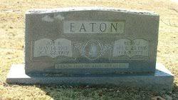Joy Beryl Eaton (1913-1979) - Find A Grave Memorial