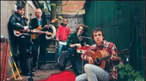 Mystery Jets: Tour Dates & Tickets, News, Tour History