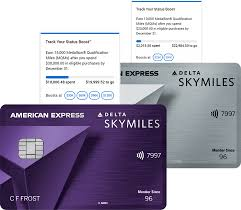 amex adds delta status boost tracker