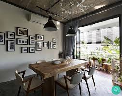 industrial dining room lighting. industrial dining room lighting with wood table g