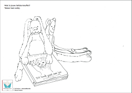 Gratis Kleurplaten Bij Dit Boek Gaat Over Jou Inge Bergh