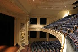 Allen Isd Performing Arts Center Seating Chart Peoples Security Bank Theater At Lackawanna College
