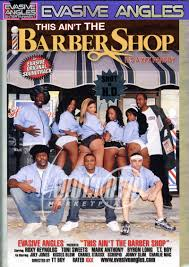 Nonton Film This Ain t The Barber Shop Streaming Film This Ain t.