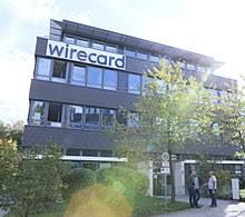 They still need their friends at jpmorgan and goldman. Wirecard Wikipedia