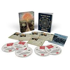 The <b>Moody Blues - In</b> Search Of The Lost Chord [50th Anniversary][3 ...
