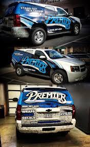 Design My Van Online My Wrap Design Ragraphics Carbonmade Com Vehicle Signage