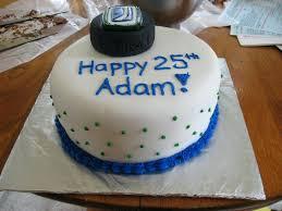 Simple Cake Decorating Ideas For Men Elitflat