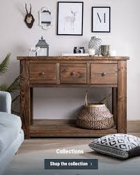 funky chunky furniture handcrafted in uk