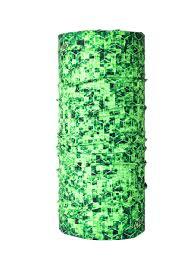 <b>Бандана</b> бафф/<b>buff</b>/Standard Brick Green 4FUN 11968869 в ...