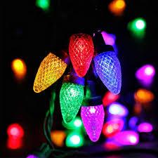 35 Light Strand Christmas Lights Pinterest