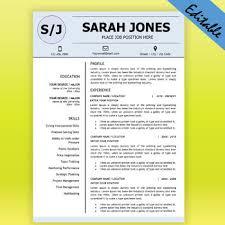 ms resume template teacher resume template for ms word educator resume docx elementary cv