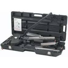 carpet stretcher. double case carpet stretcher no 499 by crain cutter