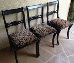 dining room marvellous animal print dining chairs room 6 best furniture chair covers awesome ideas animal
