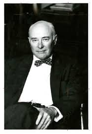 Photograph of Donald Hatch Andrews