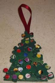 20 Christmas Ornaments To Sew For A Holly Jolly Holiday  DIY Craft Items For Christmas