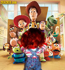 toy story 4 everyone meets chucky. Perfect Toy Post Random Pictures  Page 472 The Dump SpongeBuddy  373 X 400 Jpeg  59kB Chucky  Socialpsychol 2 Toy Story 4 Everyone Meets Trailer Intended