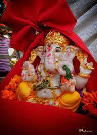 Ganesh wallpaper by k_v_suvarna - aa ...