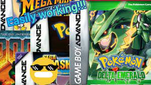 How to download any GBA roms! (2019 working) - YouTube