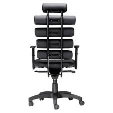 unico office chair. Perfect Chair Unico Office Chair Black  205050 For A
