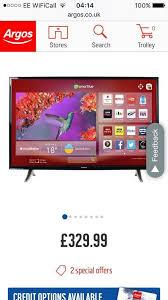 hitachi 43 inch smart tv. hitachi 43 inch smart tv almost new t