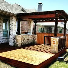 Ing Deck Pergola Ideas Floating With Plans Pics. Corner Deck Pergola Plans  Diy Plan Designs. Deck Pergola Images Floating ...
