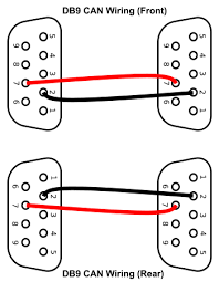 can bus wiring diagram a basics tutorial tek eye can bus cable wiring