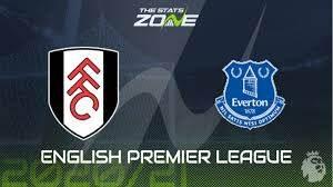 2020-21 Premier League – Fulham vs Everton Preview & Prediction - The Stats  Zone